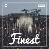 Uptowns Finest #374 // splash! Festival Special 2015