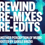 Rewind Re-Mixes & Re-Edits Opening Party 2015