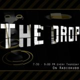 The Drop (show #6) on RadioHudd 11/11/10