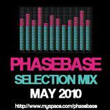 Selection Mix May 2010