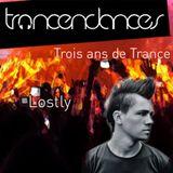 Trois ans de Trance - Lostly