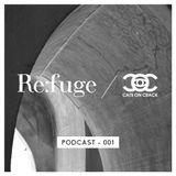 Re:fuge Podcast 001