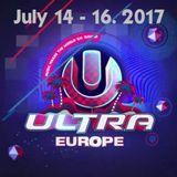 Afrojack – Live @ Ultra Europe 2017 (Split) – 16-07-2017