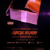 DjStylez - HipHop[SpecialDeliveryMix]
