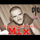 Giannis Kokkalis Mix @ Ola Ellinika Patras 7-3-2014