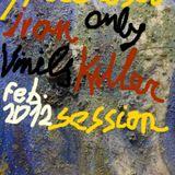 Ypotenusa Session Vinils (1'23 Hours) @ Ivan Relik Vinil Party febrer 2012