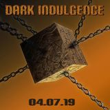 Dark Indulgence 04.07.19 Industrial   EBM & Dark Electro Mixshow by Scott Durand