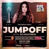 1-12-19 KUBE 93.3 (iHeartRadio) FRIDAY NIGHT JUMP OFF