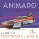 ANIMADO - TRIBUTE 2 FOOTWORK JUNGLE '13