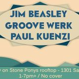 Paul Kuenzi - Live @ Stone Pony 4.8.17
