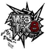 Webtek8 mix cali aleatoire sound