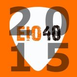 EIO40 INDIE YEARS MIXTAPE - 2015