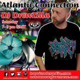 DJ DrewZilla - The Atlantic Connection - Urban Warfare Crew - 04/11/2017