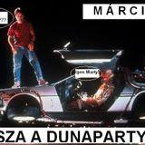 Dj Manzera Dunaparty Club Promo Mix3