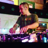 DJ Nedu @ Microclimat à la Halle Papin, 12 octobre 2019