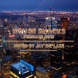 House Snacks Februar 2012