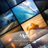DJ Melo - Best Of Vocal De Luxe 2016