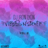IRON LYON - VIBES N' STUFF VOL. 2