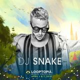 DJ Snake Live at Looptopia Music Festival 2018 (April 6 2018 Day 1)