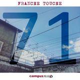 Franche Touche 3.11 (#071) - 15/05/17 - Radio Campus Grenoble 90.8