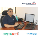 Growth hacking in 2017 for startups with CouponRani founder Ravi Trivedi