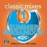 DMC - Classic Mixes Summer Megamixes Vol 1 (Section DMC)