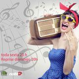 Programa Noite D+ Pop FM com Mauricio Motta e Luciano Zanollo