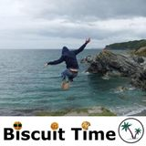 Biscuit Time with STORMY WATERS on Soundart Radio 102.5FM 23/11/2013