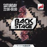 Backstage – #138 (NRJ Ukraine) [Guest Mix by Dyro]