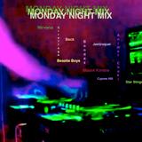 MONDAY NIGHT MIX (25 mins.)