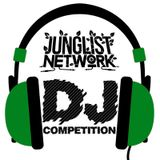 Junglist Network DJ Competition Mix By DJ 4REAL