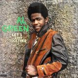 Al Green ‎– Let's Stay Together