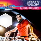 DJ Mylz @ Soundwave Festival 2018