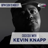 Coco Cole w/ Kevin Knapp