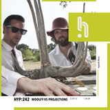 Hyp 232: Woolfy vs Projections