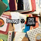 Discogs x Crate Diggers Live 45 Mix Pt. 1