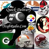 The ArmChair Quarterbacks Radio Show: Draft Special
