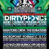 Mistercrash vs. Dj Baz - F*ckin' Beat NYE 13 Promo Mix