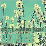 #07   Podcast Março 2014