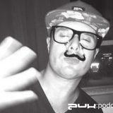 AUX:PODCAST 011 - DJ LUSH ( 2001 Golden Era Mix)