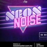 Neon Noise Dj Contest