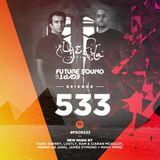Aly & Fila – Future Sound Of Egypt 533 (2018-01-31)