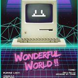 Wonderful World 美麗境界 0211 live