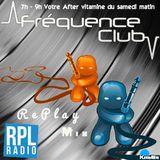 Kimbo (H1)Minimal Deep @ Frequence Club – Radio RPL 99Fm & DAB+ 30.03.19