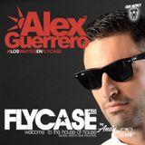 2015_11_17 FLYCASE4.0 - Programa 054 guest Dj Alex Guerrero