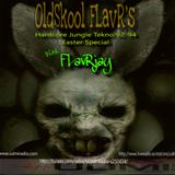 OldSkool FLavR's with FLavRjay on UDMI Radio 16-April-17. Hardcore Jungle Tekno 92/94
