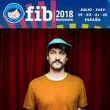 ROCKET DJ - FIB 2018 - (South Beach stage)