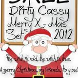 Dirty Cassy - I Wish Everybody A Merry Christmas -