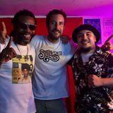 Real Roots Radio with Sattamann, Donovan Kingjay & Kiko Bun