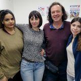 Radio Euro Mernet English Show 21 April 2016